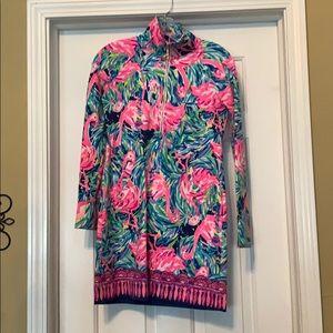 Lilly Pulitzer skipper dress
